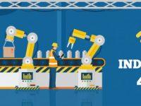 Covid-19 dan Hubungannya Dengan Revolusi Industri 4.0