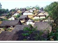 Wisata Budaya Unik ke Kampung Baduy, Banten