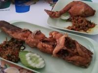 Kuliner Yang Wajib Anda Coba: Saung Jibrak Pasar 8, Serpong