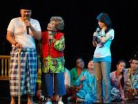 Budaya Seni Lenong Di Tangerang Selatan