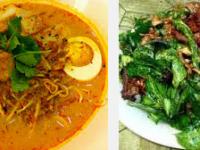 Berburu Makanan Khas Tangerang Selatan