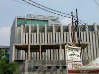 Anggaran Pembangunan Masjid Al I'stisom Pusat Pemkot Tangsel Jadi Bancakan?