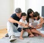 Trik Berkomunikasi Dengan Anak