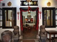 Museum Benteng Heritage Tangerang