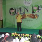 Asyiknya Open Day di SDIT Auliya