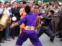 Budaya Palang Pintu Di Tangsel
