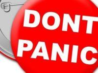 Tips Mengatasi Rasa Panik Selama Masa Pandemi Covid-19 dari Puspaga Tangsel