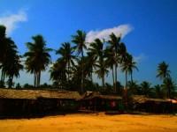 Pantai Cihara, Keindahan dalam Sunyi