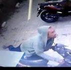 Pencurian Sepeda Motor di Alfamart Pakulonan 2 Alam Sutera, Modus Pelaku Mengelabui Korban