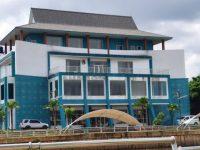 Resmikan Gedung Perpustakaan Baru, Ini Harapan Walikota Tangsel