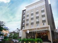 Pranaya Suites, Hotel Mewah dengan Harga Bersahabat di Tangsel