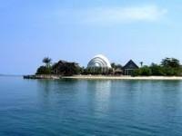 Liburan Menyenangkan di Pulau Umang, Banten