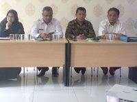 Anggota DPRD Banten Dapil Tangsel, Budi Prajogo Bantu Advokasi Warga Serua Terkait Akses Jalan