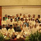 Rayakan Kemeriahan Ulang Tahun Pertama Dengan Berbagi Kasih Di Bulan Ramadhan