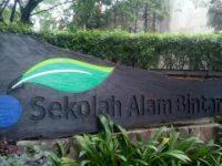 Sekolah Alam Bintaro, Rimbun dan Berkarakter