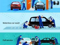 Pandemi Covid 19 Layanan Bengkel Mobil Home Service Meningkat