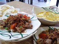 Wisata Kuliner di Tangsel, Mulai Dari Soto Hingga Sate