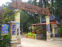 Wahana Wisata Yang Patut Diketahui di Kota Tangerang Selatan