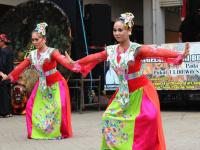 Kebudayaan dan Seni Yang Terdapat di Kota Tangerang