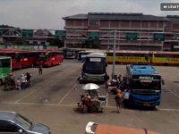 Terminal di Serpong Sudah Berfungsi, Berikut Jalur Yang Dilewati