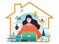 Tetap Produktif Selama Work From Home